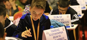 Türkiye'nin dehaları 23 Nisan Festivali'nden çıkacak