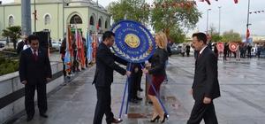 Bandırma'da 23 Nisan kutlamaları