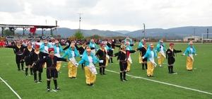 Ayvacık'ta 23 Nisan etkinlikleri