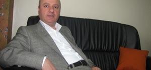 """Erzurum SMMMO Başkanı Akgüloğlu: """"Teşvikler Hayırcılara enerji oldu. Maddi teşvikler vatandaşı tatmin etmiyor"""""""