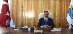 Başkan Akdemir'den Miraç Kandili kutlaması