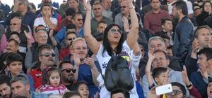 Fethiyespor – Keçiörengücü: 3-0