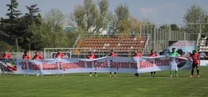 Futbol: Spor Toto 2. Lig