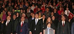 Çocuklardan Ankaralılara unutulmaz 23 Nisan konseri