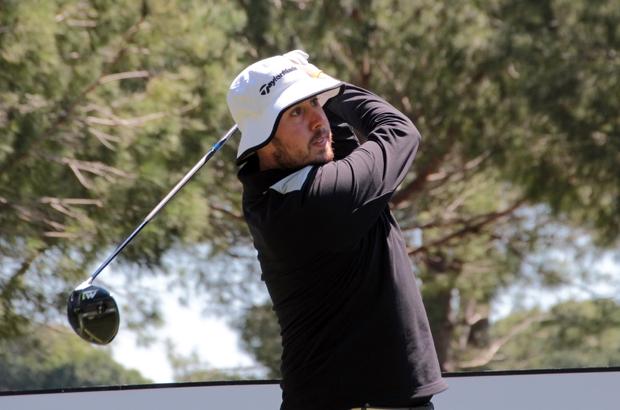 """""""Turkish Airlines Challenge"""" golf turnuvası"""
