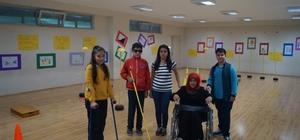 Öğrenciler için empati odası oluşturuldu