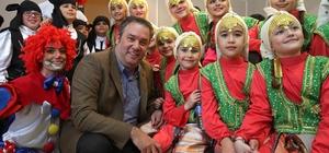 Buca'da muhteşem 23 Nisan coşkusu