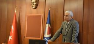 Anadolu Üniversitesi 14. Uluslararası İstatistik Öğrenci Kolokyumu'nda buluştu