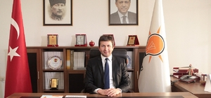 Başkan Bilal Demirci: Genç çiftçilere 30 bin lira hibe desteği verilecek