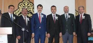 Altıntaş İlçe Müftülüğünden konferans