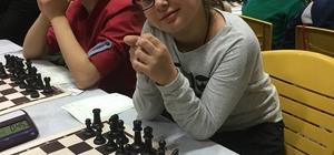 GKV'li Dila Baloğlu satrançta yine şampiyon oldu