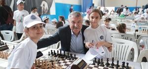 23 Nisan Satranç Turnuvası