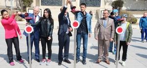Bozok Üniversitesi 10. Bahar Şenliği başladı