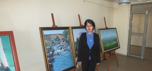 Malazgirt'te Kültür Haftası etkinlikleri