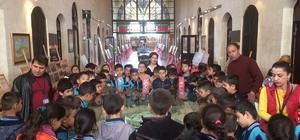 Çocuklar için de şimdi Gaziantep zamanı