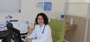 Kemer Devlet Hastanesi'ne kardiyoloji uzmanı
