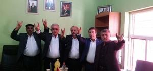 MHP Baykan ilçe kongresi yapıldı