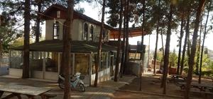 Karadağ ve Alidağ mesire alanı özel firma tarafından işletilecek