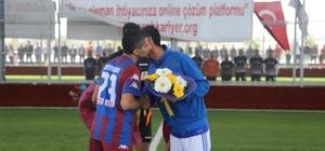 AOSB Futbol Turnuvası'nda yarı finalistler belli oldu