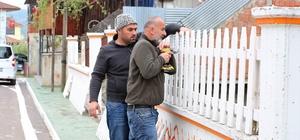 Başiskele'de şehir planlama çalışmaları devam ediyor