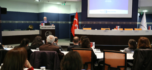 ASO'da Gümrük Birliği paneli