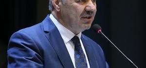 """Başkan Çelik, """"Kayseri'de belediyeler huzur belediyesidir"""""""