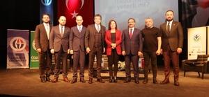 """GAGİAD'dan """"Kentsel Güç Küresel Rekabet IV Mezun Olmak Yeterli Mi?"""" paneli"""