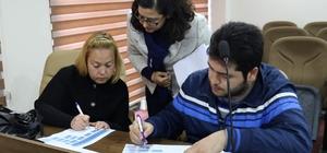 Nazilli Ticaret Odası üyelerine 'Proje Hazırlama ve Proje Döngüsü' eğitimi