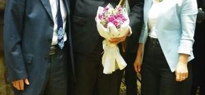 Mehmet Uysal, Halk Bilimi ödülüne layık görüldü