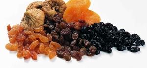 Kuru meyve sektörü 1 milyar 350 milyon dolar ihracat hedefliyor