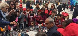 Güngören Belediyesi Bilgi Evleri bahara Emirgan'da merhaba dedi