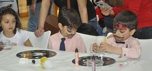 Forum Mersin 23 Nisan'da çocukları geçmişle buluşturdu