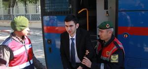 Kırklareli'de FETÖ'nün adliye yapılanması davası