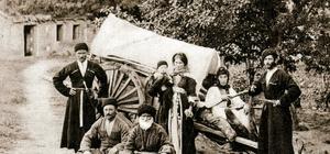 Göç ve mübadelenin acı öyküsü İzmir Sanat'ta