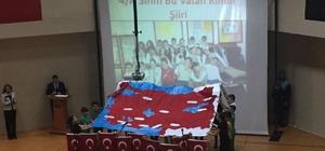 Kültür Kurumu İlkokulu'ndan muhteşem gösteri