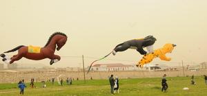 """""""Uluslararası Mardin Uçurtma Festivali"""""""