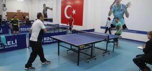 Büyükşehir spor şenliği devam ediyor
