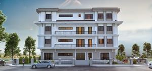 Altınordu'ya 'Yaşlı Yaşam Merkezi'