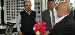 1 Mayıs'ta Erzurum'a davet