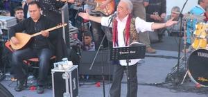 Edip Akbayram 1 Mayıs'ta Zonguldak'ta