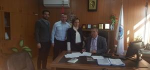 Kdz. Ereğli HEM ile Türk Loydu arasında anlaşma imzalandı