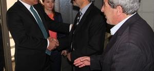Elazığ'da 'Avrupa Birliği Çağrı Merkezi Projesi'