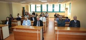 Turgutlu Belediyesi depreme karşı teyakkuzda