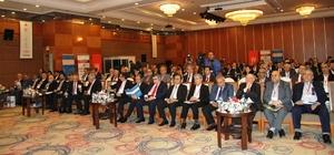 3. Türkiye-İran Forumu Van'da başladı