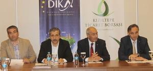 Mardin'de 'Stratejik Plan Çalıştayı' düzenlendi