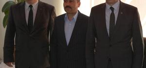 MHP Uşak Merkez İlçe Başkanlığına iki aday