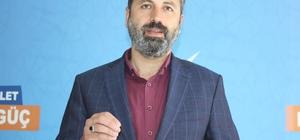 """Başkan Dimez: """"Adıyaman'da 43 sandıktan sadece 'evet' oyu çıktı"""""""