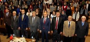 Hasan Kalyoncu Üniversitesinde Kariyer Günleri