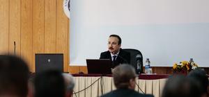 Türkiye'de Önleme Dinlemeleri Konferansı