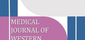Batı Karadeniz Tıp Dergisi ilk sayısını yayımladı